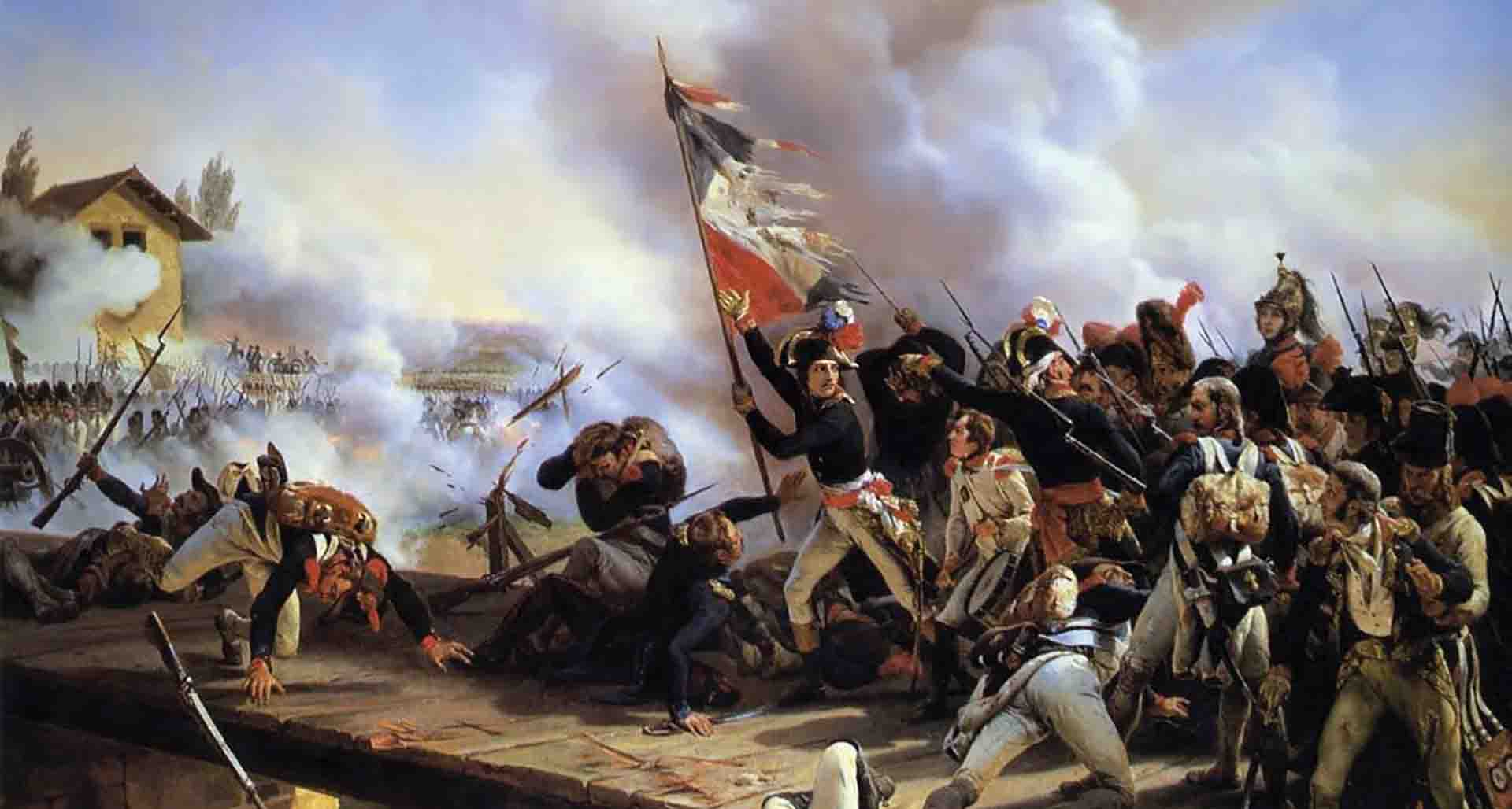 انقلاب فرانسه و پیآمدهای نظری آن