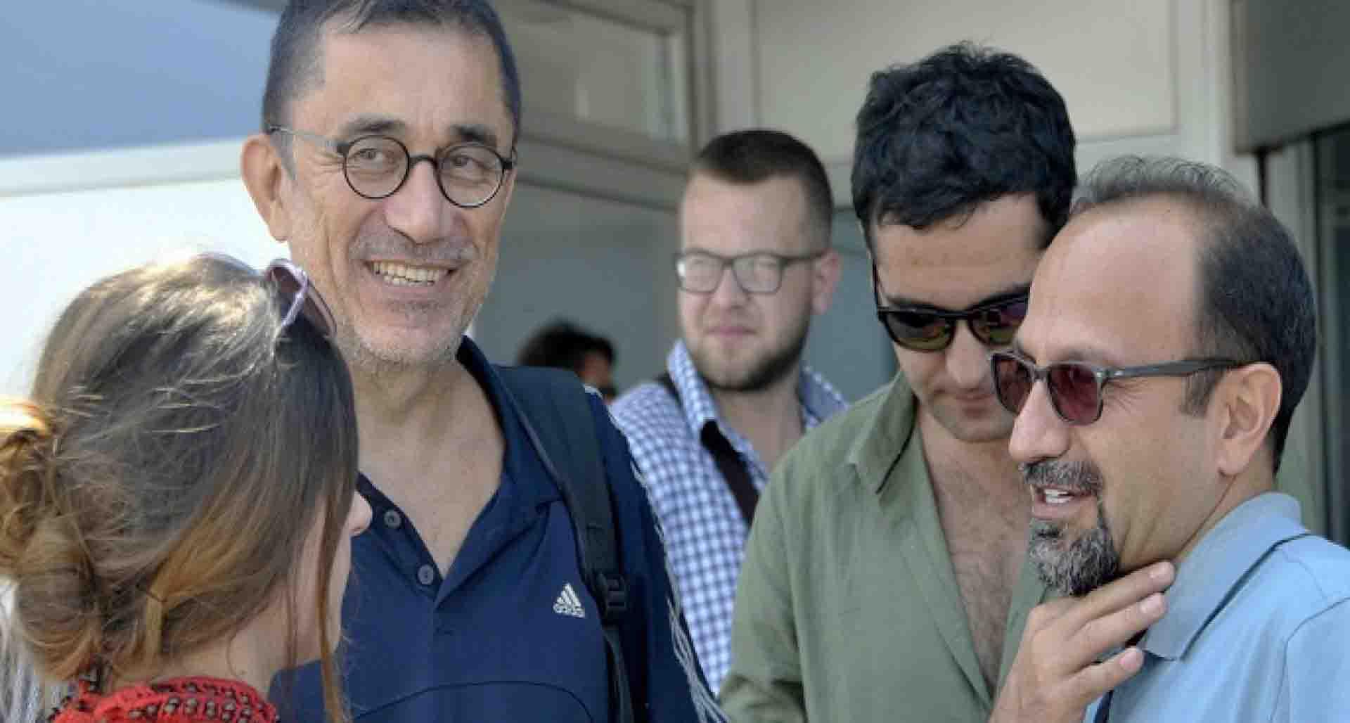 بررسی کارنامه فرهادی و جیلان پس از تولید هشتمین فیلم سینماییشان