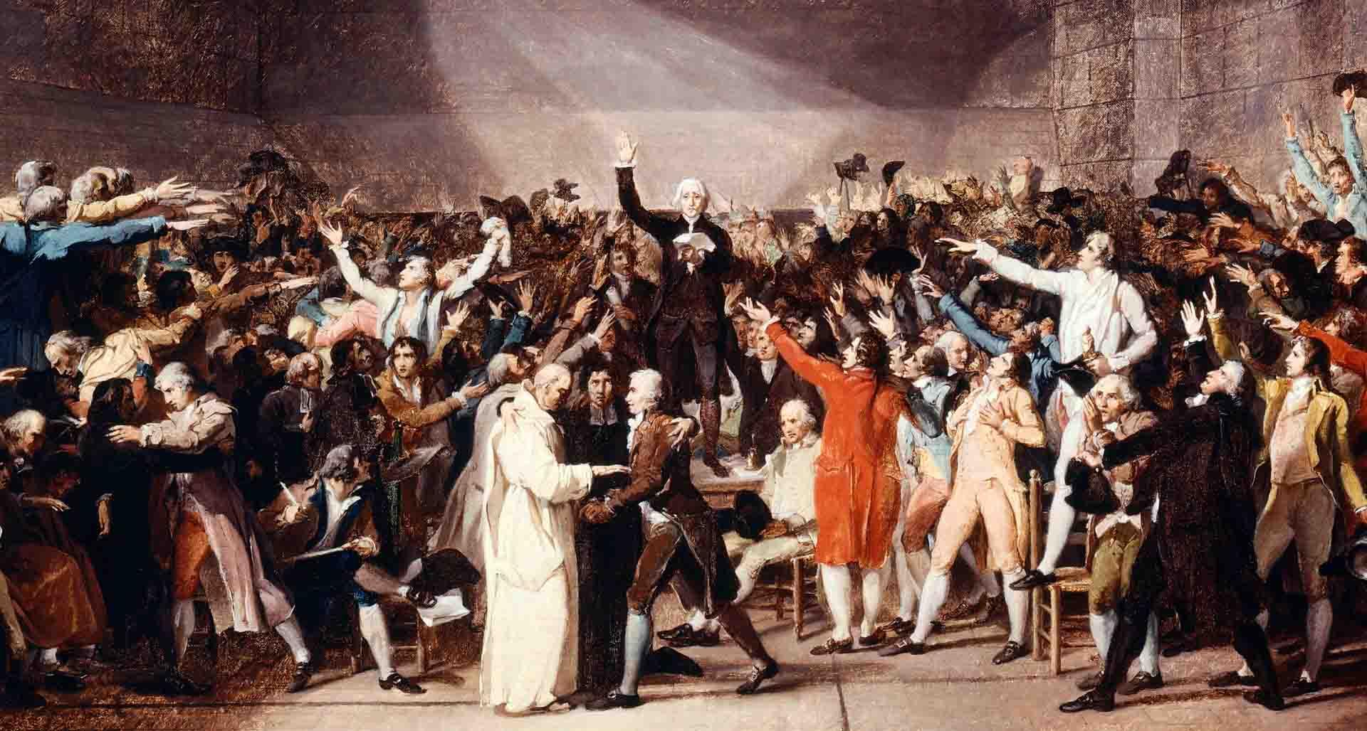 ضد انقلابهای فرانسه